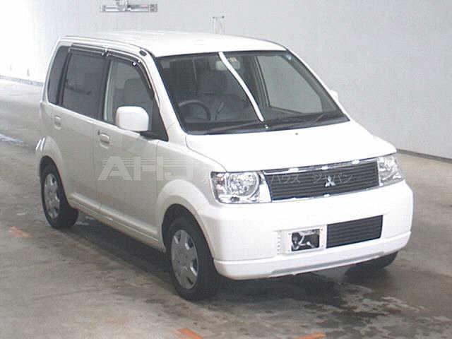 ahj- largest stock of mitsubishi ek wagon undefined for